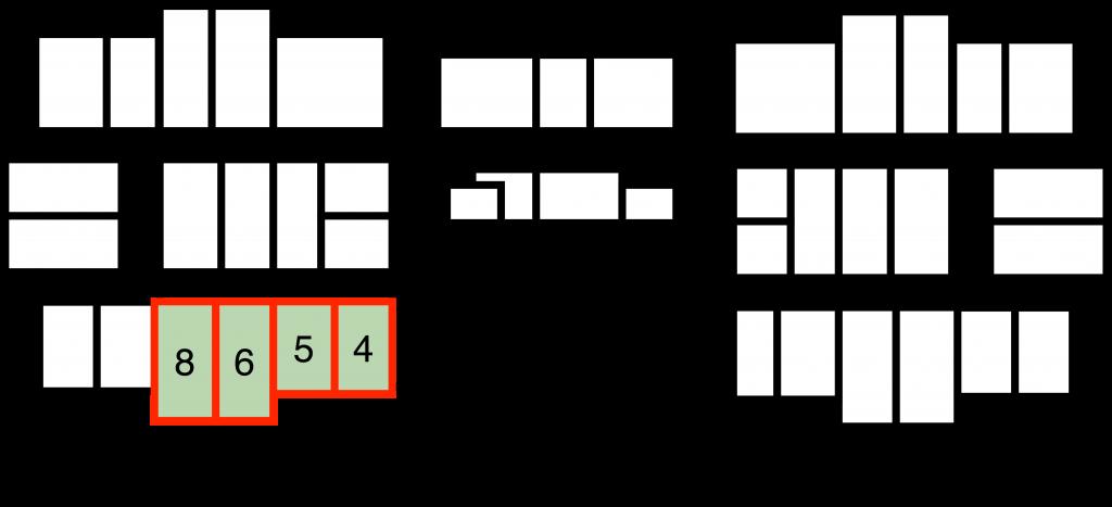 Floor 4 scheme