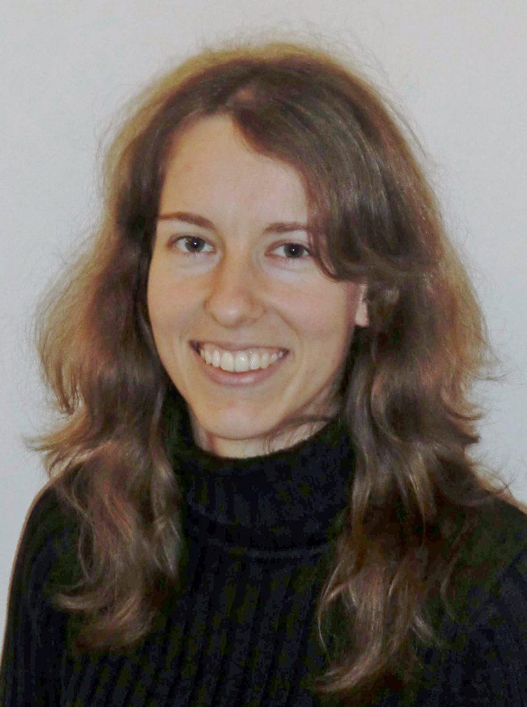 Kerstin Kaempf